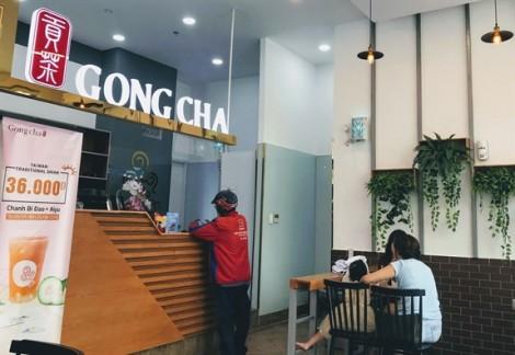 Gongcha phản hồi vụ ly trà sữa phát hiện trứng gián
