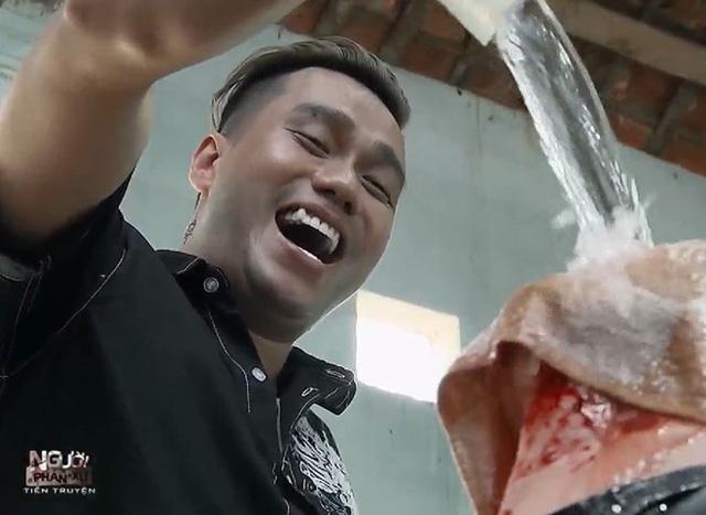 Phim de tai toi pham: Co nhat thiet phai bao luc, vang tuc moi ra chat giang ho?