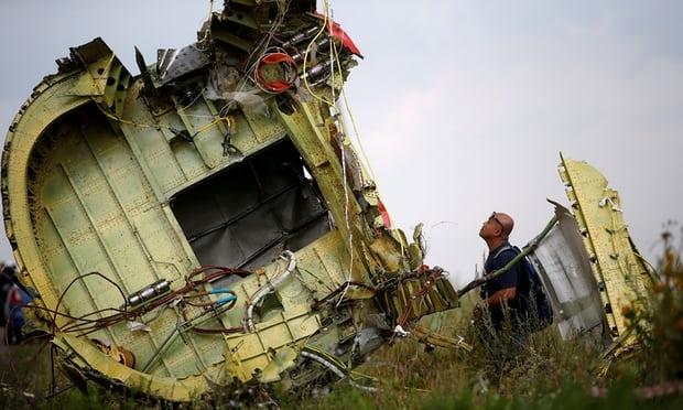MH17 bi ten lua Nga ban ha?