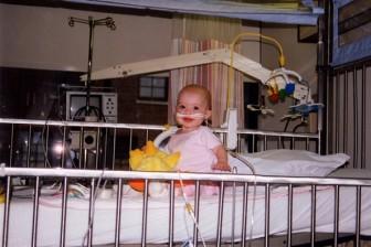 Bị ung thư giai đoạn cuối, một phụ nữ bất ngờ thay đổi suy nghĩ về cuộc sống