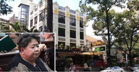 Đại án Hứa Thị Phấn: Xuất hiện lời khai 'sinh đôi'