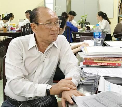 NS Duy Phương: 'Tôi sẽ noi gương diễn viên Ngọc Trinh, quyết kiện đến cùng'