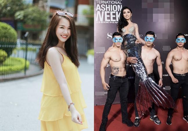 Vo Ha Tram: Toi khong phai la mot con tac ke de bat minh thay doi lien tuc