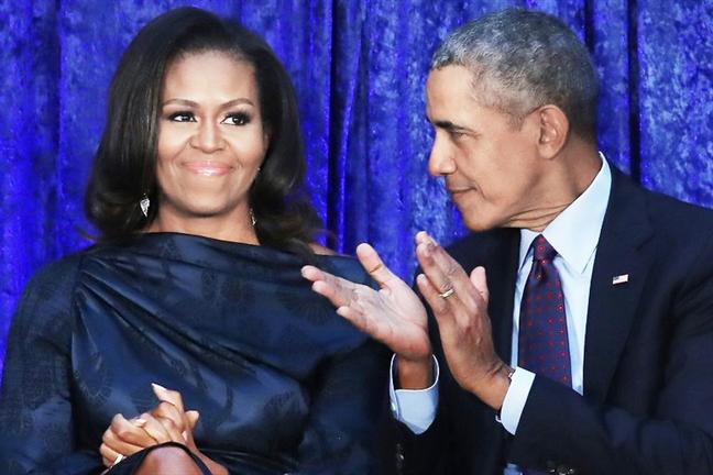 Netflix va nha Obama bat tay truyen cam hung