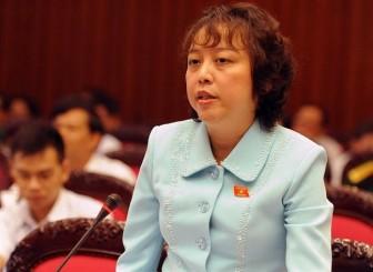 Đại biểu Quốc hội Phạm Khánh Phong Lan nói về vụ 'cà phê pin': 'Xây dựng thương hiệu khó, phá hoại chỉ cần vài giây'