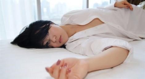 Từng lên giường với nhiều đàn ông, tôi định để mặc chồng ngoại tình