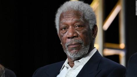 Diễn viên gạo cội Morgan Freeman bị cáo buộc quấy rối tình dục hàng chục phụ nữ