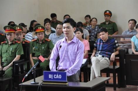 Bị cáo Hoàng Công Lương: 'VKS nói tôi không thành khẩn nhận tội, nhưng không có tội sao nhận'