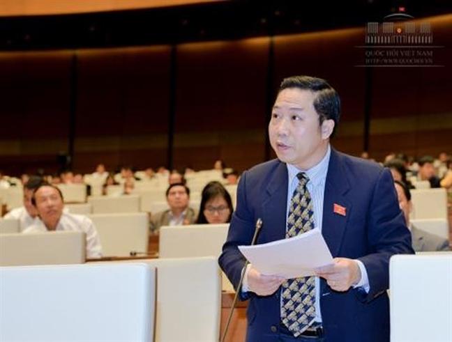 DBQH Luu Binh Nhuong: Nguoi chet khong phai la het... no!