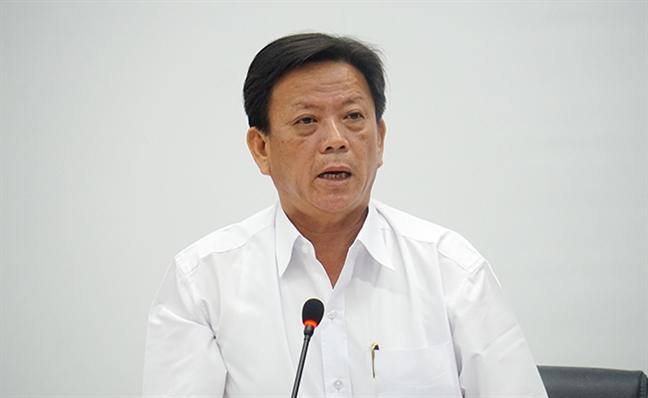 Da Nang: Dinh chinh viec noi 'se xu ly nguoi quay clip bao hanh tre'