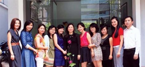 Doanh nhân Hà Hồng Hảo: Giữa những cái xấu luôn có cái tốt hơn