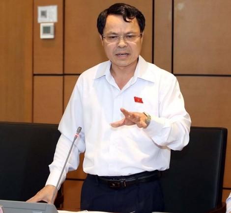 ĐBQH tỉnh Hòa Bình: Nói vụ bác sĩ Hoàng Công Lương oan sai là cảm tính!