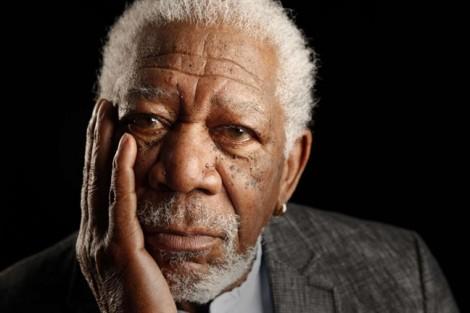Tượng đài điện ảnh Morgan Freeman 'nói lại cho rõ' về cáo buộc quấy rối tình dục
