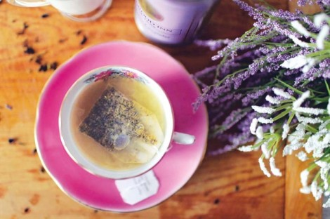 Nhẹ nhàng như người Việt uống trà