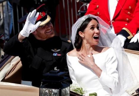 Hôn lễ Hoàng gia, hội nghị Mỹ - Triều nổi bật nhất thế giới trung tuần tháng 5