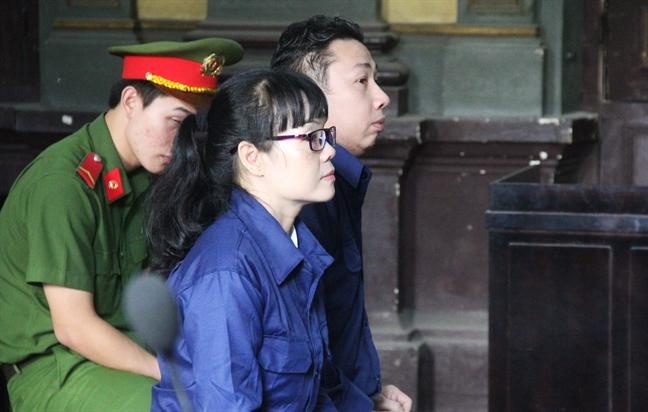 'Sieu lua' Huyen Nhu lua dao chu khong tham o 1.085 ty dong?