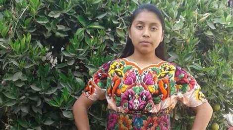 Một phụ nữ Guatemala chết tức tưởi khi vừa đến 'miền đất hứa'