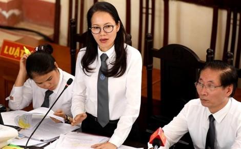 Xét xử sơ thẩm vụ tai biến chạy thận ở Hoà Bình: Luật sư đề nghị tuyên bị cáo Hoàng Công Lương vô tội