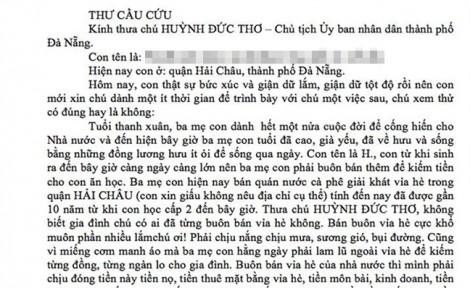 Chủ tịch Đà Nẵng yêu cầu xử lý 'mấy chú quy tắc' vòi tiền dân ngèo