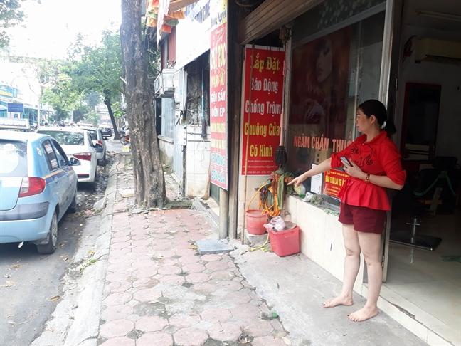 Phut lieu linh cua 4 nguoi phu nu giang co voi ten cuop co dao