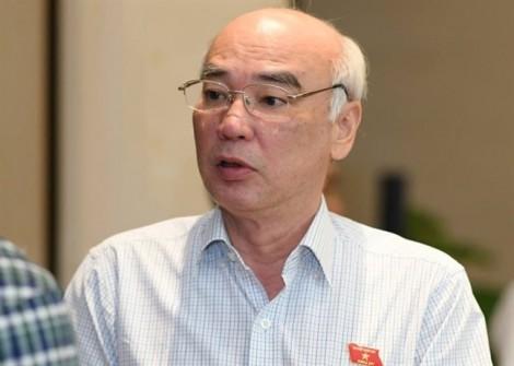Phó trưởng đoàn ĐBQH TP.HCM: Lực lượng chức năng tỏa rộng nhưng tội phạm vẫn hoành hành như chỗ không người