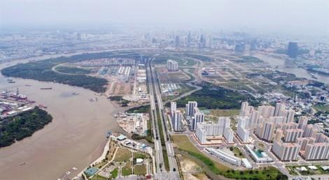 Đoàn ĐBQH TP.HCM gửi ý kiến của cử tri lên Quốc hội về dự án Khu đô thị mới Thủ Thiêm