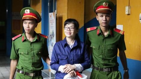VietinBank 'thoát' trách nhiệm dân sự trong đại án Huyền Như
