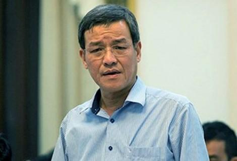Chủ tịch UBND tỉnh Đồng Nai bị kỷ luật khiển trách