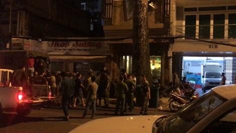 Tiếp viên nhà hàng thác loạn, bán dâm 4 triệu đồng/lượt giữa Sài Gòn