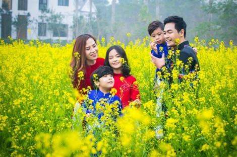 Những nghệ sĩ Việt không nặng nề chuyện thành tích học tập của con