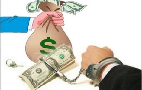 Lo tài sản tham nhũng được hợp thức hóa