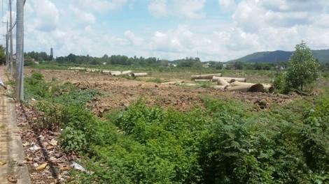 Bà Rịa - Vũng Tàu: Hàng trăm khách hàng sập bẫy dự án 'vịt trời'