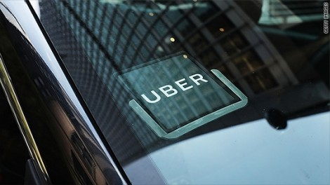 Bị tài xế Uber quấy rối, 9 phụ nữ kêu gọi quyền đoàn kết trước tòa
