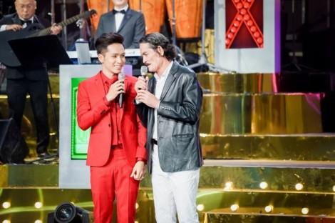 Nam ca sĩ bị đồn giật show của Thanh Bạch lên tiếng