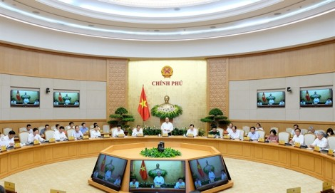 Thủ tướng Nguyễn Xuân Phúc: Không sử dụng tên gọi 'trạm thu giá'