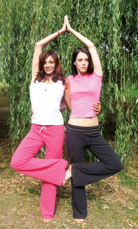 Tập yoga để…  mệt mỏi, chấn thương