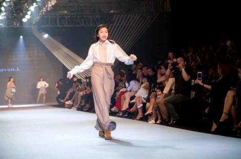Hoa hậu Hoàn vũ nhí Ngọc Lan Vy: 'Con đã có một kỷ niệm đẹp  của tuổi thơ'