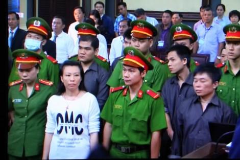 Nhóm khủng bố tại sân bay Tân Sơn Nhất tiếp tục hầu tòa