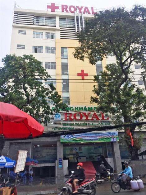 Phòng khám đa khoa Royal bị tố 'vẽ' bệnh và lừa đảo