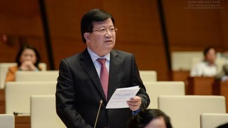 Phó Thủ tướng Trịnh Đình Dũng: Chấm dứt chỉ định thầu, không đầu tư BOT trên tuyến đường độc đạo