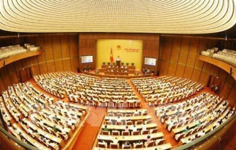 Lùi thời gian trình dự án luật về  thuế bảo vệ môi trường
