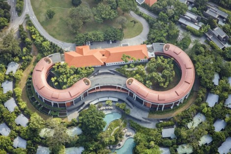 Singapore tất bật chuẩn bị trước thềm Hội nghị Thượng đỉnh Mỹ - Triều