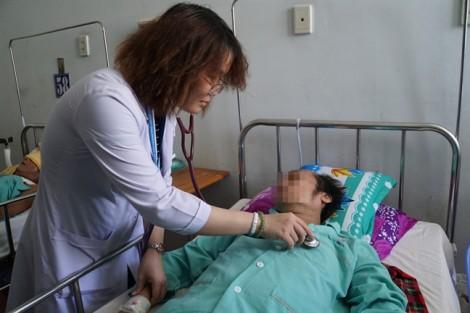 Người nhà chuẩn bị xin về, bệnh nhân bỗng tỉnh lại sau khi dùng 'thuốc hồi dương'