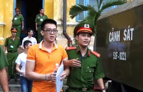 Tòa bác kháng cáo của nhóm khủng bố đặt bom tại sân bay Tân Sơn Nhất