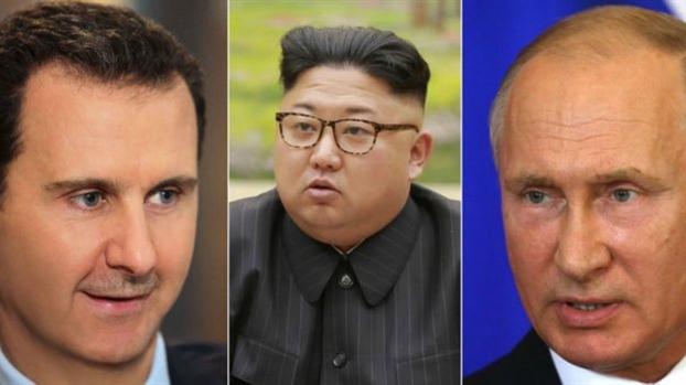 Lanh dao Trieu Tien Kim Jong Un: Ngoi sao moi noi tren chinh truong the gioi?