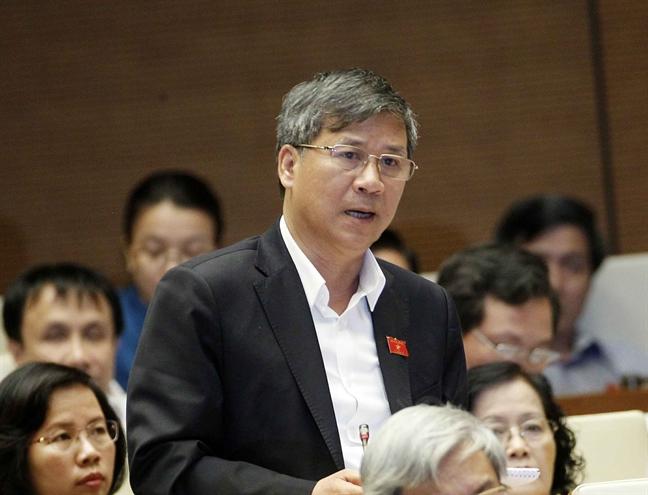 Pho Thu tuong Vuong Dinh Hue: Tang cuong thanh kiem tra du an BOT, dieu chinh giam phi phu hop