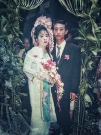 Hơn hai mươi năm cuộc đời, tài sản quý giá nhất chính là tình yêu thương của mẹ