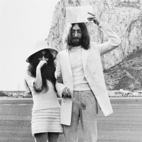 Yoko Ono về lại cố hương của John Lennon để kể tiếp chuyện tình