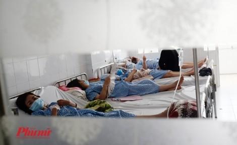 Lo sợ bệnh cúm trước hàng loạt ca A/H1N1