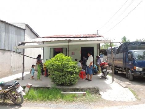 Nghi án bé gái 10 tuổi ở Cần Giuộc bị cha ruột hiếp dâm: Công an đang vào cuộc